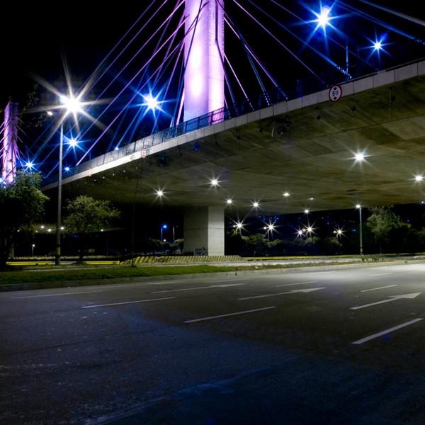 Puente de la 4 sur | Medellín