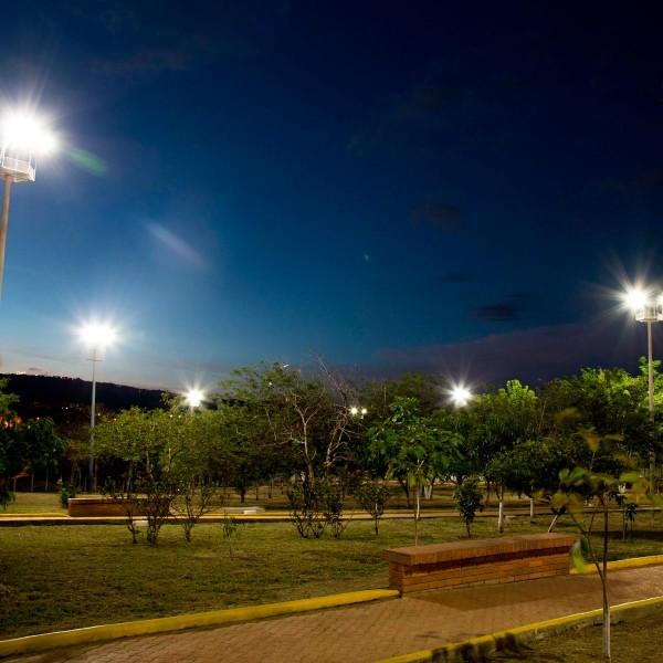 Parque de la vida Bucaramanga | Santander