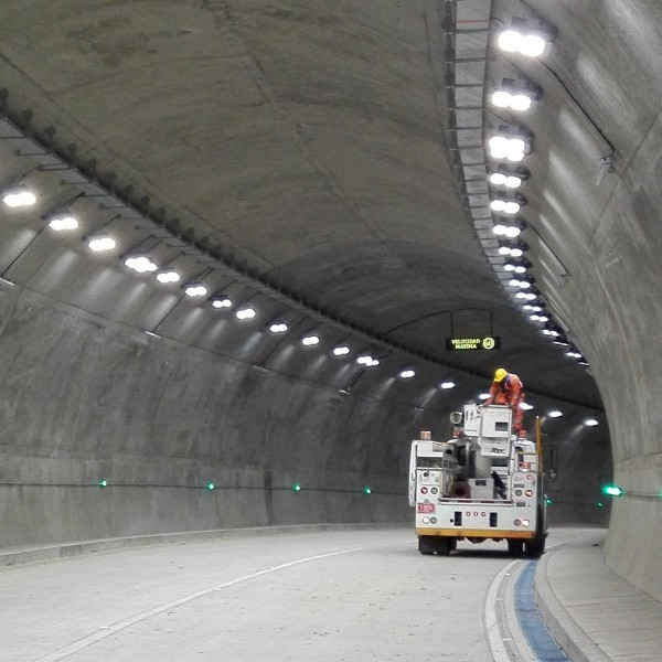 Tunel Kachotis Amagá Caldas | Antioquia