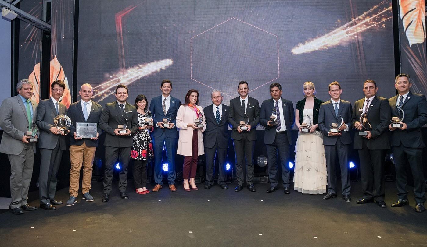 CELSA ganadora de concurso proveedores del ÉXITO 2017