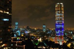 Sede Bogotá