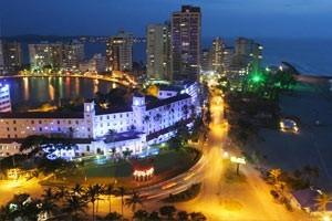 Sede Barranquilla